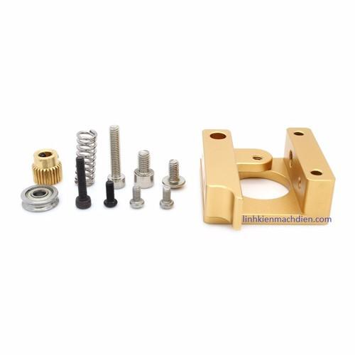 Bộ đùn nhựa mk8 kit for 1.75mm filament - 16923630 , 7849290 , 15_7849290 , 65000 , Bo-dun-nhua-mk8-kit-for-1.75mm-filament-15_7849290 , sendo.vn , Bộ đùn nhựa mk8 kit for 1.75mm filament