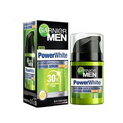 Kem trắng da chống nắng cho nam Garnier Men Power White SPF 30+