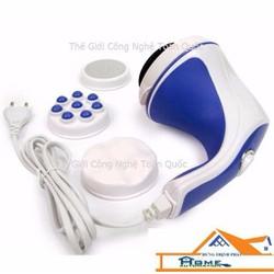 máy massage eo thon cầm tay làm giảm căng thẳng và đau nhức