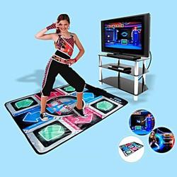 Thảm nhảy Audition X-Treme DANCE PAD Platinum kèm CD mẫu mới