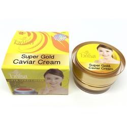 Kem Dưỡng Trắng Da Cao Cấp Face Super Gold Caviar