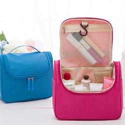 Túi đựng mỹ phẩm tiện ích Big size chống thấm