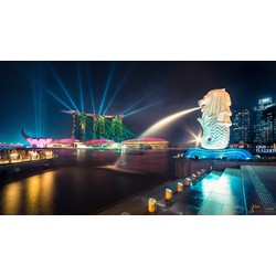 Tour khám phá Singapore 4 ngày 3 đêm khởi hành từ Tp Hồ Chí Minh