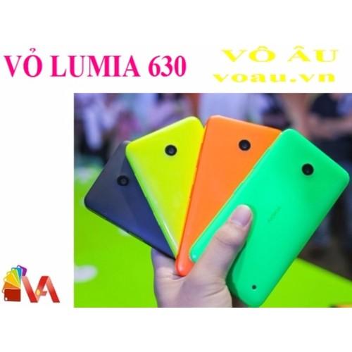 NẮP LƯNG LUMIA 630 ZIN