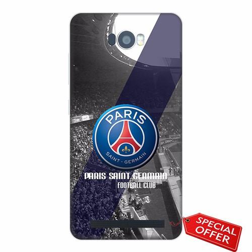 Ốp lưng Zenfone Max ZC550KL_CLB Paris Saint-Germain Hiện Đại
