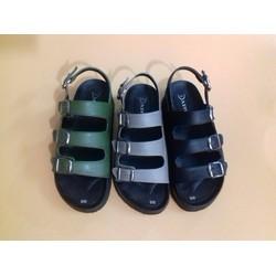sandal nữ đế mút