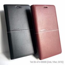 Bao da iPhone X Nuoku da xịn bền, sang trọng