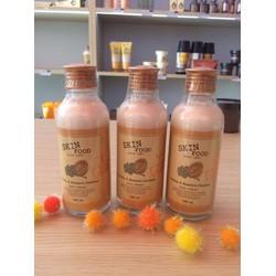 Sữa dưỡng Skinfood Parsley và Mandarin Emulsion