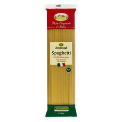 Mì Ý spaghetti 500g hữu cơ hiệu Alnantura