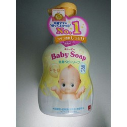 Sữa tắm Baby Soap