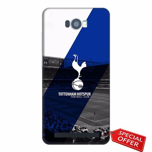 Ốp lưng Zenfone Max ZC550KL_CLB Tottenham Hotspur HĐ