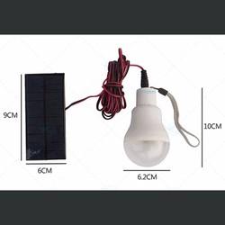 Bóng đèn năng lượng mặt trời 3W SL-T1208