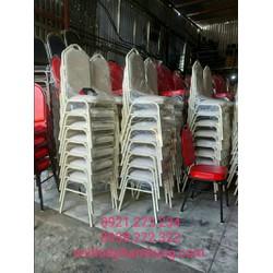 Thanh lý ghế nhà hàng giá rẻ