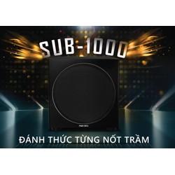 Loa PRM Sub-1000