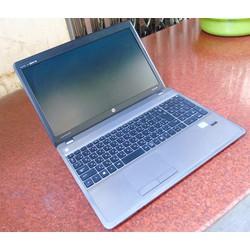 Laptop Hp 4540S sang trọng giá rẻ dành cho doanh nhân