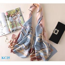 KHĂN CHOÀNG CỔ NỮ HÀNG NHẬP - KC25
