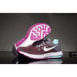 Giày thể thao nữ Nike Zoom cao cấp, Mã số SN818