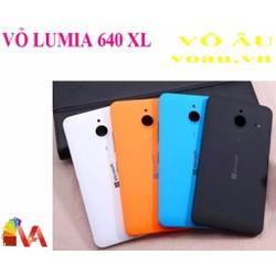 NẮP LƯNG LUMIA 640 XL ZIN