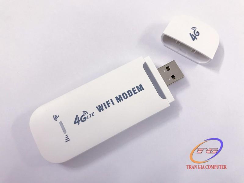 Thiết bị phát Wifi từ sim 4G DONGLE 1