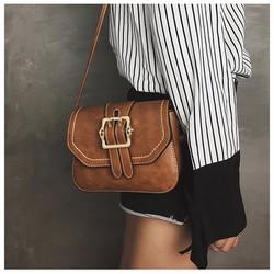 Túi xách nữ Vintage cá tính