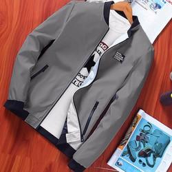 áo khoác dù chống nắng nam
