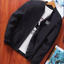 áo khoác chống nắng nam dù 2 lớp