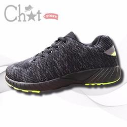 Giày Sneaker Nam Neo Phong Cách Bụi Bặm