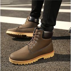 Giày cao cổ nam phong cách - SP hot 1050