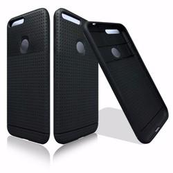 Ốp lưng Google Pixel dẻo đen cao cấp