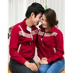 Lựa Áo khoác cặp nam nữ thời trang, hàng chuẩn, vải tốt