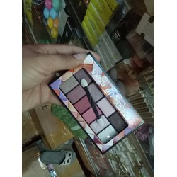 phấn mắt make up boxs