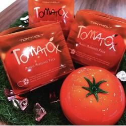 mặt nạ cà chua dưỡng trắng da tomatox HQ 80g