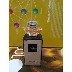 Nước hoa nữ Lancome Tresor L eau de Parfum 7.5ml