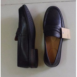 giày nam da thật mang êm chân