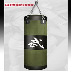 Vỏ Bao Đấm Boxing Zooboo
