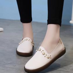 Giày Nữ Phong Cách Hàn Quốc G06_ Hàng Nhập
