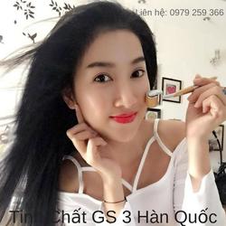 Tinh Chất Nảy Mầm Trắng Da GS 3 Hàn Quốc | Chăm Sóc Da | Tái Tạo Da