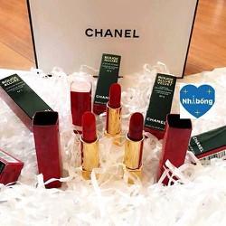 Son Chanel Limite 2017 xách tay Pháp