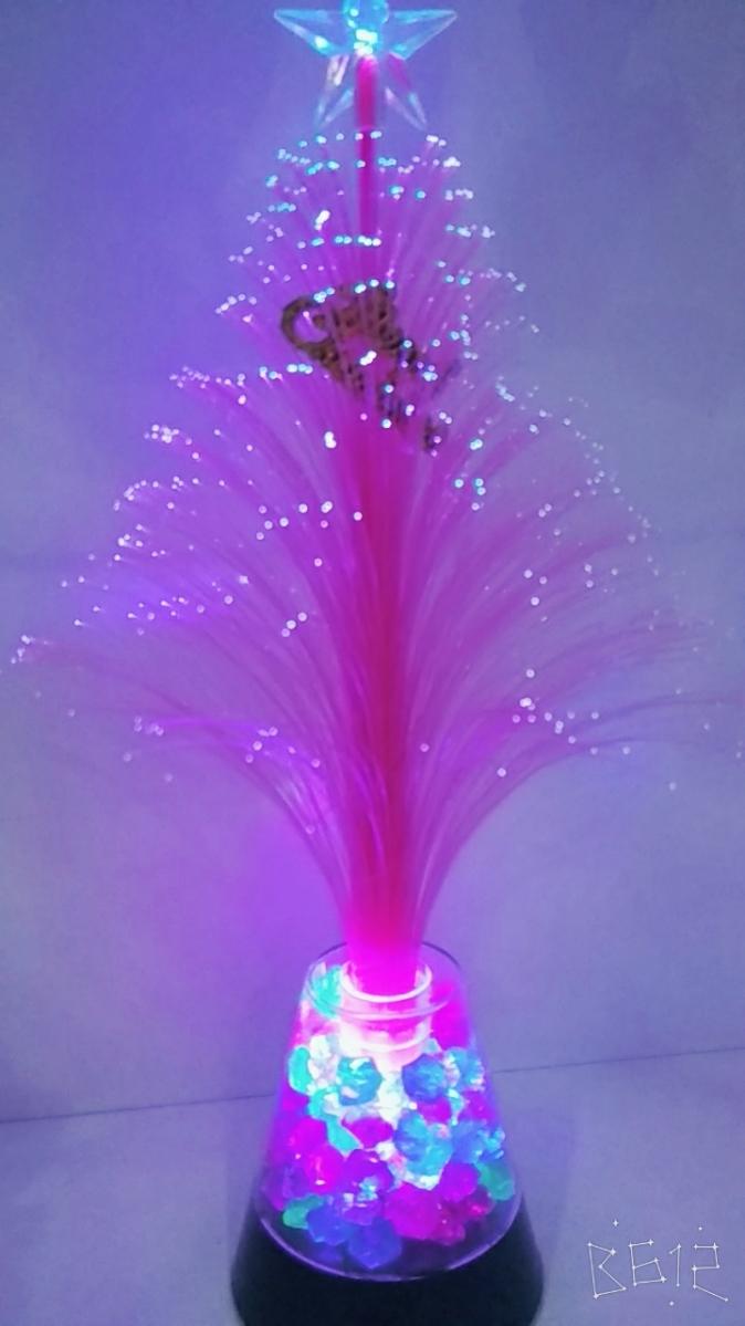 Đèn Led Cây Thông Noel Cao 30cm 2