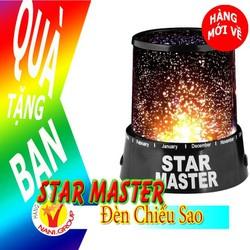 ĐÈN CHIẾU SAO STAR MASTER - QUÀ TẶNG NOEL HẤP DẪN