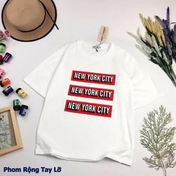 ÁO THUN NEW YORK CITY