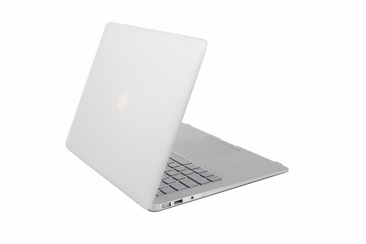 Ốp lưng 1 mm trong suốt transparent cho Macbook Pro 12 inch cao cấp 7