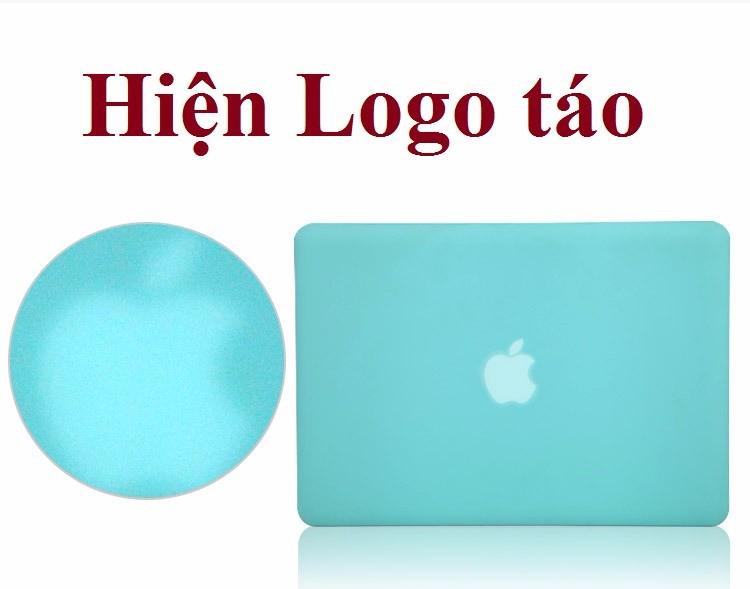 Ốp lưng 1 mm trong suốt transparent cho Macbook Pro Retina15.4 cao cấp 5