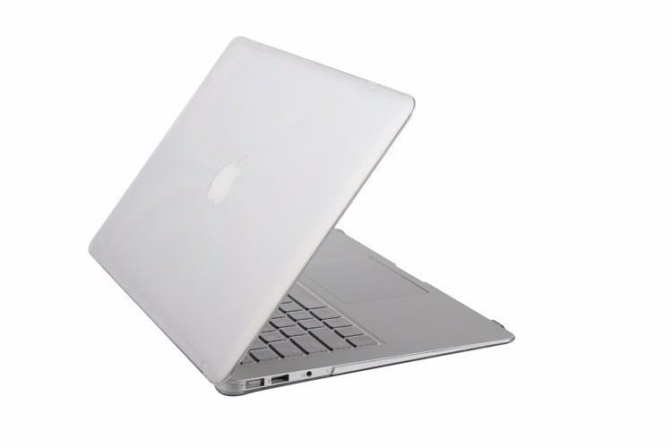 Ốp lưng 1 mm trong suốt transparent cho Macbook Pro Retina15.4 cao cấp 19