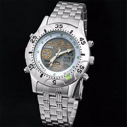 Đồng hồ thể thao , đồng hồ điện tử chống nước , cỡ nhỏ Boamigo 02.