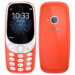 Nokia 3310 Price in Pakistan 2 sim full box