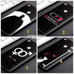 Ốp chống sốc in hình 3D nổi cực đẹp cho Xiaomi Mi Max 2