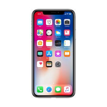 Iphone X 256GB - Chính hãng FPT