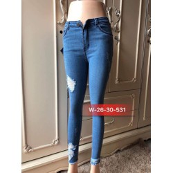 quan jean dài