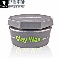 Sáp vuốt tóc Clay Wax Pháp Chính Hãng